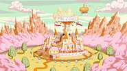 S6e42 Candy Kingdom ruled by King of Ooo
