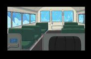 Bg s6e13 bus interior