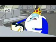 Cartoon Network - Adventure Time - The Chamber of Frozen Blades Promo