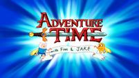 S6E7 Intro Finn and Jake as birds