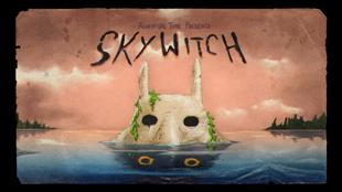 Titlecard S5E29 skywitch