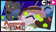 Adventure Time From Bad to Worse Happy Halloween Cartoon Network