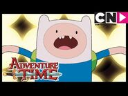 Adventure Time Season 3 - My Best Friends in the World (Music Clip) - Cartoon Network