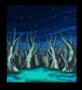 Bg s6e13 swamp trees