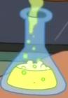Paralyzing Potion