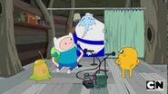 Adventure Time - Love Games (Preview) Clip 1