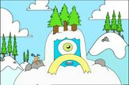 Iceclopss