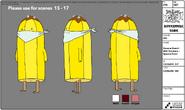 S7e26 Banana Guard modelsheet