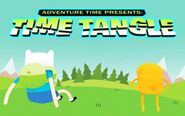 1 time tangle