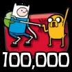 Soundcastle score100k