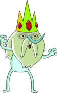 Gunther the Ice King