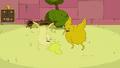 S5e9 Weird Lemon creatures