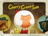 Cherry Cream Soda (episode)/Transcript
