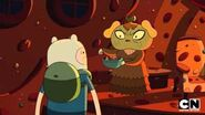 Adventure Time - The Duke of Nuts (Preview) Clip 2