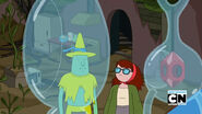 Magic Man and Betty 3