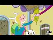 Adventure Time - Adventure Time With Fionna and Cake (Preview) Clip 1