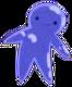 Blue Jelly Kinder