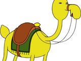 Lemon Camel