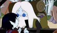 S5e14 Simon kissing Marcy