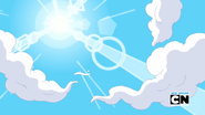 Glorious sky