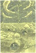 BMO concept art by Jesse Balmer No. 2