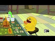 Adventure Time - Card Wars (sneak peak)