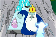 Ice King Bolts