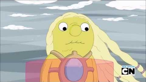 Lemonhope's Song (by Princess Bubblegum)