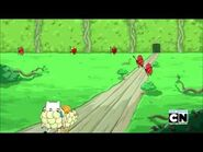 New Adventure Time - Furniture & Meat Jake's Money (Song) HD 2014