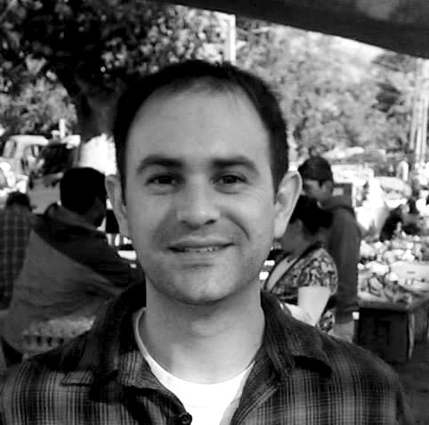 Andres Salaff
