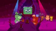 Bear rave