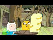 Adventure Time Rap Commercial
