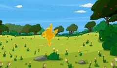 Honey Man Adventure Time 1