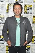Adam Muto ComicCon 2018