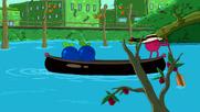 S6e8 Gondola