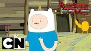 Adventure Time - Is that You? (Preview) Clip 2