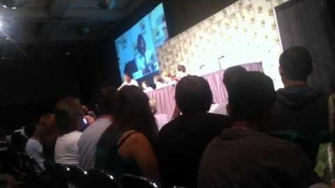 4 SDCC 2012 Adventure Time panel