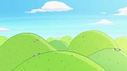 DL BMO Land of Ooo Grassland