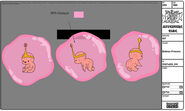 Modelsheet embryoprincess