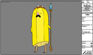 Modelsheet bananaguard indisguise