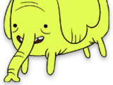 Tree Trunks (character)