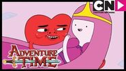Adventure Time Ricardio - The Heart Guy Cartoon Network