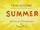 Лягушачьи сезоны: Лето