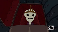 S2e10 Princess Beautiful in her coffin