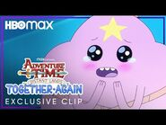 Adventure Time- Distant Lands – Together Again - Exclusive Clip - HBOMax