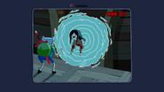 Daddy's Little Monster - Demon Blood Sword Screenshot 2