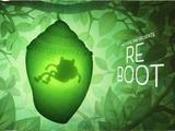 Reboot/Transcript