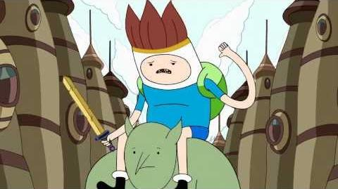 Adventure Time Songs Goblin Hams