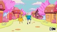 Adventure Time - James Baxter the Horse (Preview) Clip 2