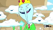Nice King Ice Power Clouds